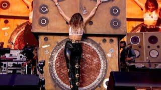 Miley Cyrus Mother's Daughter En Vivo