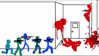 Red vs. Blue S.W.A.T. Part 2