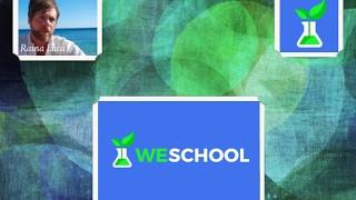App per prof #37 WESCHOOL (LMS e classi virtuali)