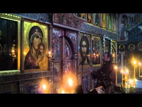 Храм николая в вишняковском