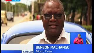 Gari Zilizopendwa:Magari aina Volkswagen yalivuma sana katika miaka ya sitini na sabini