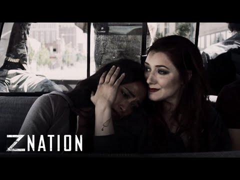 Z Nation Season 1 (Teaser 'Car Ride')