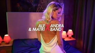ALEXANDRA & MATRIX BAND - MAMA (Official Video) 2021