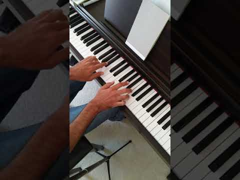 Piano Cover- Love of my life. Queen