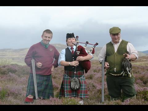 Fieldsports Britain – Grouse on the Glorious Twelfth, roebucks and trapping salmon