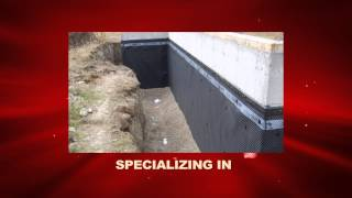 preview picture of video 'Foundation Repair | Ottawa ON | (613) 519-1302'