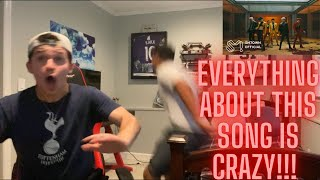 EXO - Obsession (reaction) EVERYTHING ABOUT THIS SONG IS CRAZY!!!