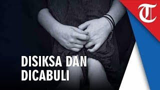 Wanita Disiksa dan Dicabuli 7 Oknum Polisi saat Ditahan, Sempat Jadi Saksi Pembunuhan Adik Ipar