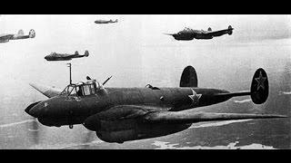 16серия Оружие Победы: Пе-2 пикирующий Олень.