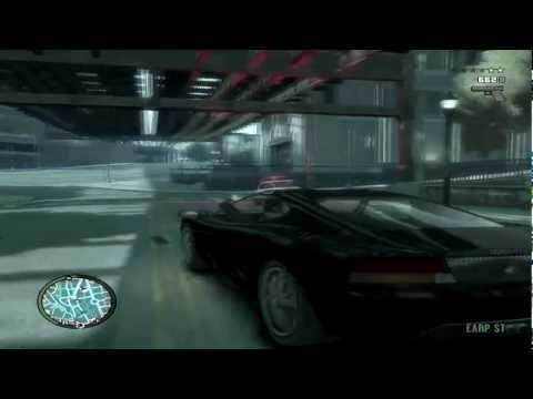 How increase FPS in GTA IV for better performance  :: Grand