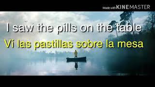 Calvin Harris,Rag'n Bone Giant ( Lyrics ) Español English