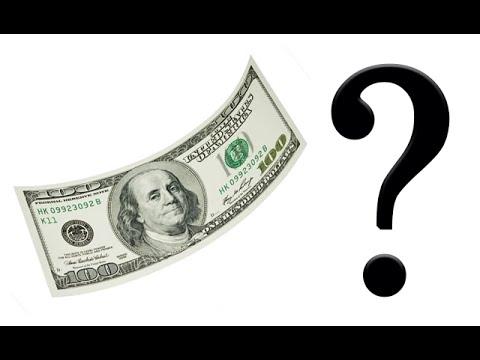 Куда вложить последние деньги ($10-100)?