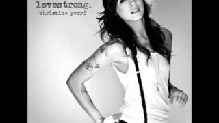 Christina Perri  - Miles.  (Studio version)