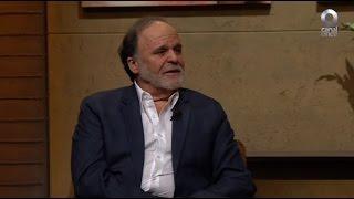 Conversando con Cristina Pacheco - Dr. Alejandro Frank