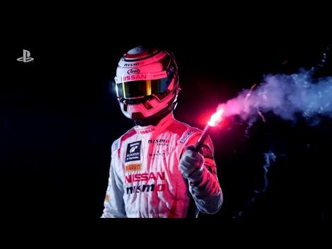 Gran Turismo Sport'un Fragmanı Yayınlandı