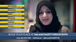Get Ramadan Ready with Asma Sheikh
