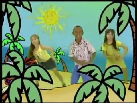 Música Festa de Criança