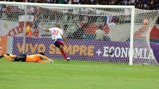 Bahia 1 x 0 Portuguesa