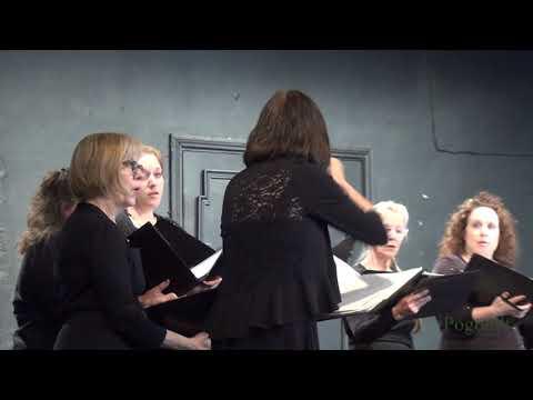 ix tarptautinis sakralin  s muzikos chor   konkursas laudat