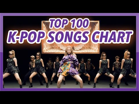 (TOP 100) K-POP SONGS CHART | SEPTEMBER 2019 (WEEK 2)