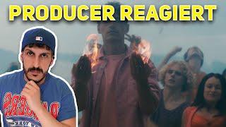 Producer REAGIERT Auf Tim Bendzko   Hoch (Offizielles Musikvideo)