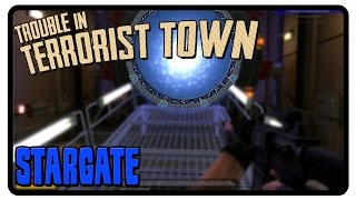 STARGATE  🔪 Trouble in Terrorist Town #02