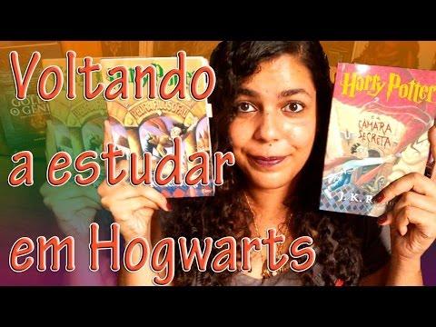 De Volta a Hogwarts: Harry Potter da Pedra Secreta