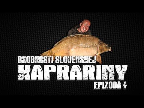 Osobnosti Slovenskej kaprariny Epizoda 4: Miloš Švihorík