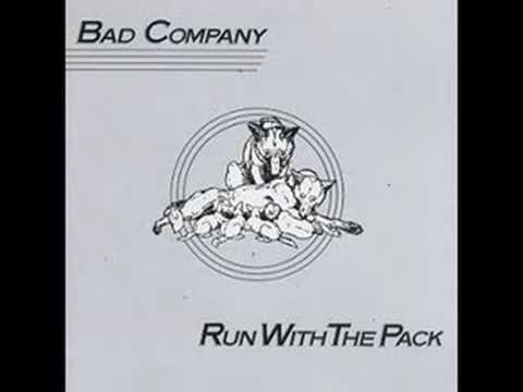 Bad Company Chords