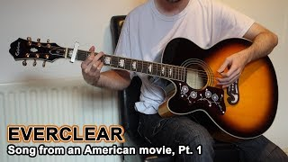 Song From An American Movie, Pt. 1 (Everclear) Cover by Stephen Beards