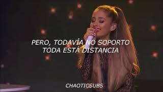 Ariana Grande - My Everything // español