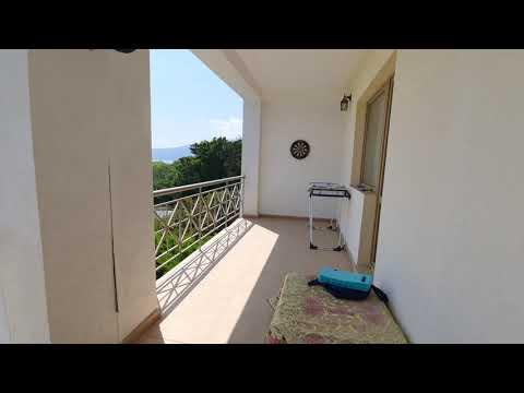 3-комнатные апартаменты в закрытом комплексе Никита Сон у моря