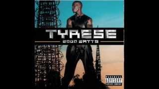 Tyrese - I Like Them Girls (The Neptunes Remix)