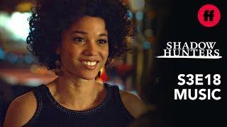 Shadowhunters | Season 3, Episode 18: Jordan Joins The Pack