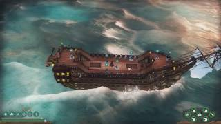 Abandon Ship takes to the Gamer Stage at the PC Gamer Weekender