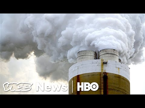 Trump Said He Would Save Coal Industry Jobs. He Didn't Save These 700 (HBO)