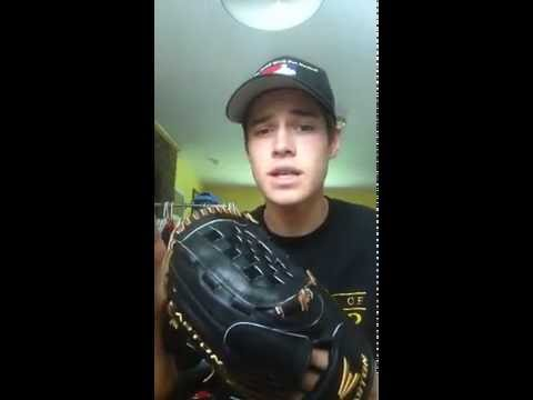 The Most Underrated Baseball Glove Available