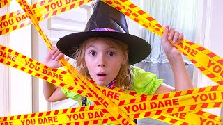 Five Kids Mysterious Adventures Song  + more Children's Songs and Videos