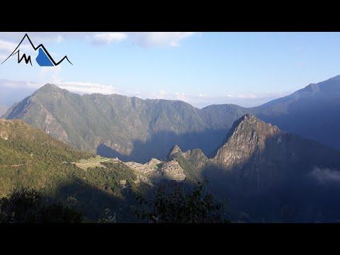 never revealed secrets of Machu Picchu