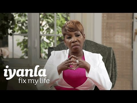 Exclusive: Working With Men Vs. Women in the House of Healing | Iyanla: Fix My Life | OWN
