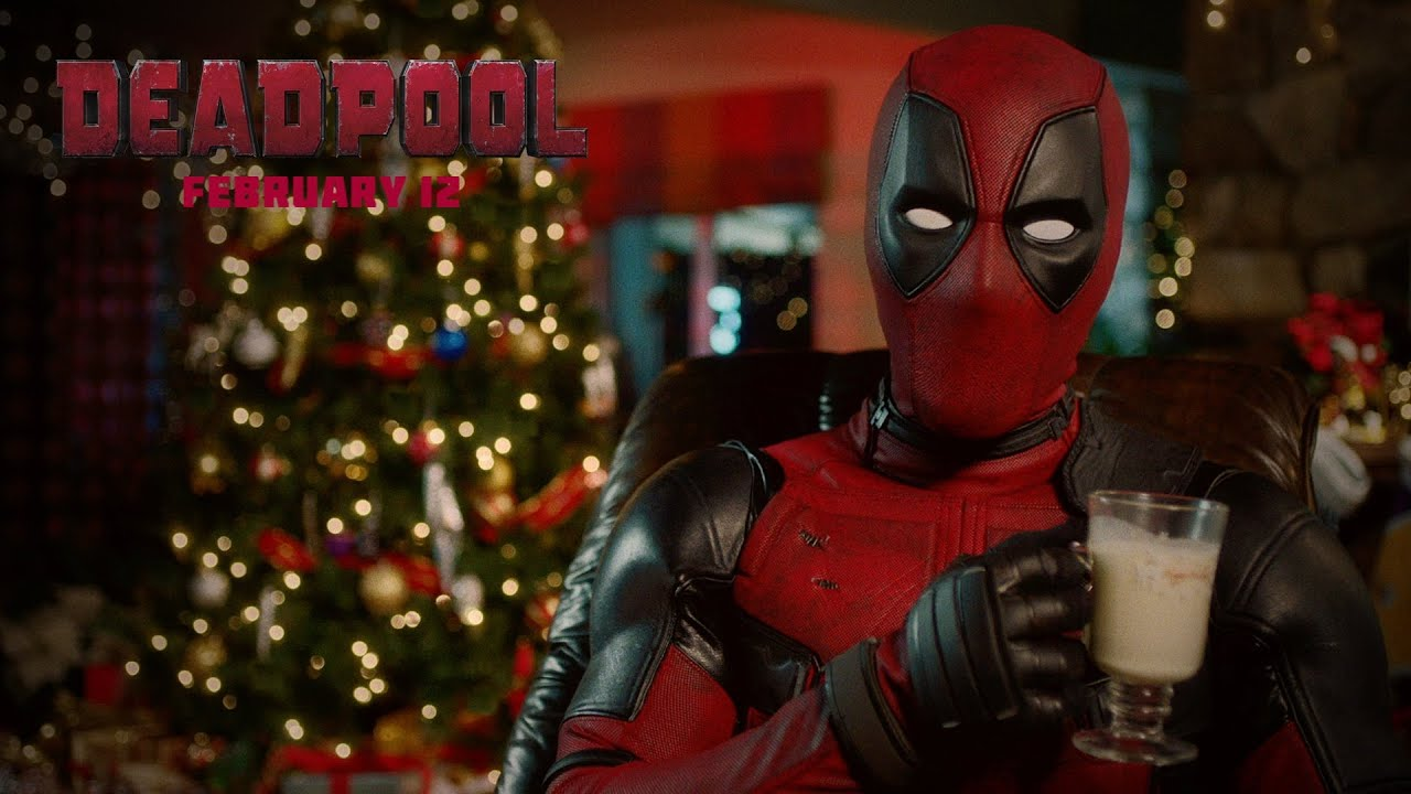 Deadpool - #12DaysOfDeadpool