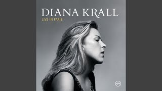 """Video thumbnail of """"Diana Krall - Fly Me To The Moon (Live)"""""""