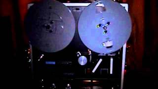 Andy Williams - 11 The Little Drummer Boy (Open Reel)