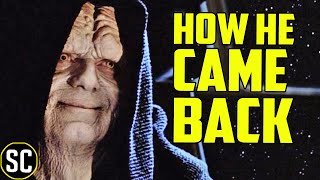 Rise of Skywalker: How Palpatine Returned, Explained