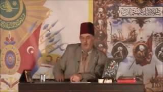 Ömer Öngüt Hakkında;Üstad Kadir Mısıroğlu