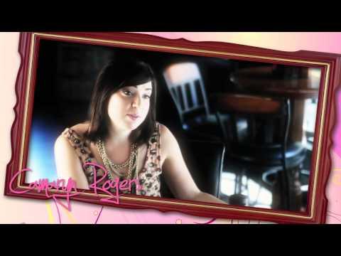 Camaryn Rogers - Behind the Scenes - Heir Of A Kingdom