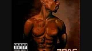 tupac this aint livin