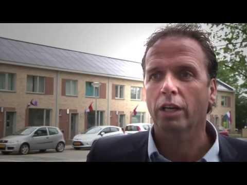 Aardbevingsbestendige NOM-keur woningen in Groningen