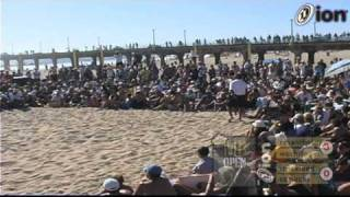Manhattan Beach Open Finals on ION Sports - Live Coverage | 2010 - 1 of 4