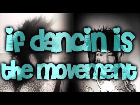 Xx3 by Blood On The Dance Floor (W/ lyrics)